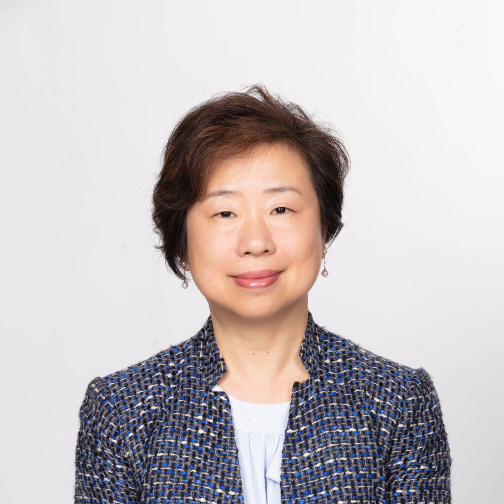 Qin Liao - CEO